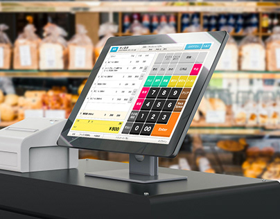 2016 POS Interface Design