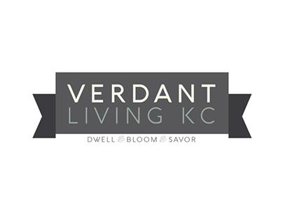 Verdant Living KC Apartments Logo