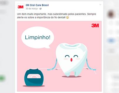 3M Oral Care - Facebook