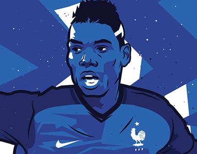 Euro 2016 #24Teams24Days