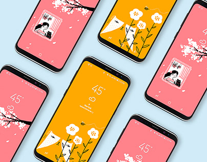 Spring - Free Wallpapers