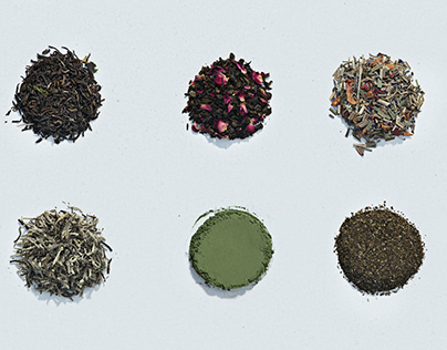 Flavours of Tea