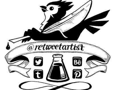 Twitter Artwork