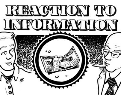 Behavioral Finance Illustration
