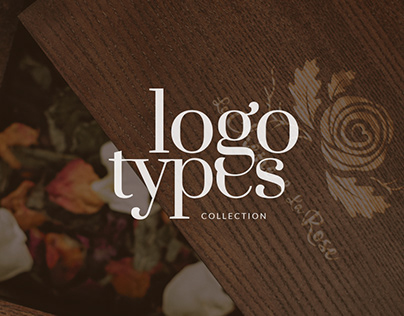 Logotypes • Collection