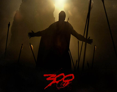 """300"" Movie in a minute"