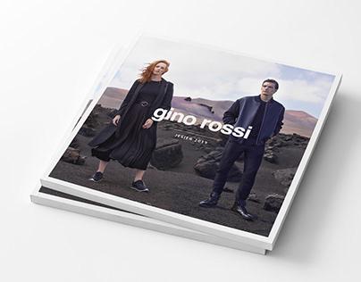 Shoe catalog / Gino Rossi