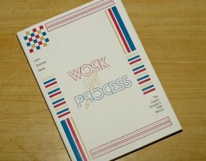 Work In Process - Vade Mecum