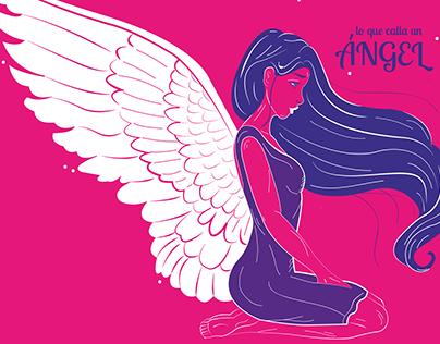 Lo que calla un ángel