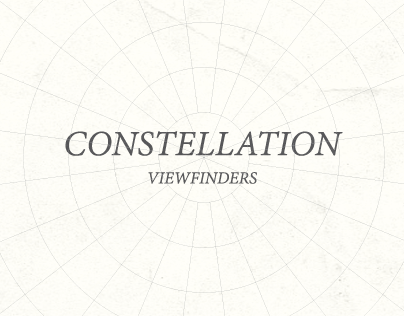 Constellations Viewfinder