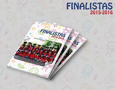 Finalistas 2015/16 - Jardim de Infância S.Francisco