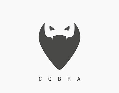 Cobra - Logo Concept