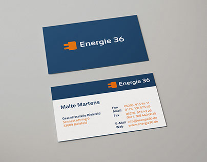 Energie 36