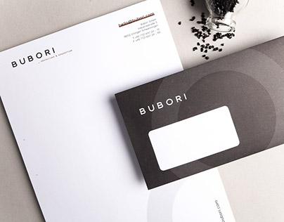 BUBORI Designstudio _Branding