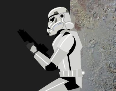 Star Wars // La Nación