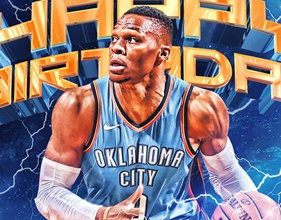 NBA Illustrations VII - 2018