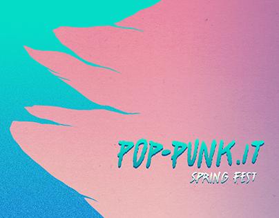 Pop-Punk.it Spring Fest Documentary