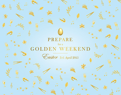 Pernod Ricard Easter Campaign
