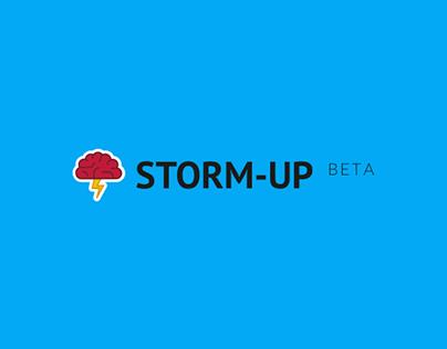 Storm-up