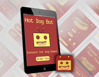 Hot Dog Bot