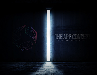 THIS IS THE APP CONCEPT | We're bringing you HOME