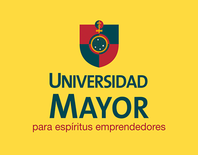 Universidad Mayor - Web Design