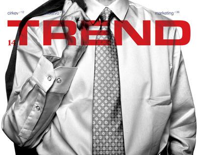 Economic magazine Trend