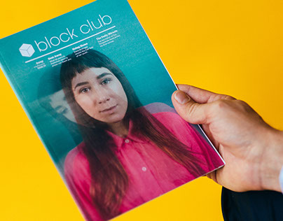 BLOCK CLUB MAGAZINE