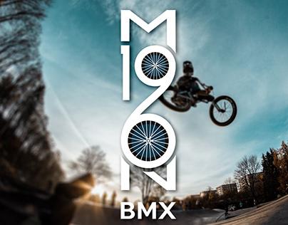 bmx t-shirts & cap
