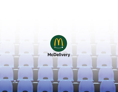 McDelivery - Stadio