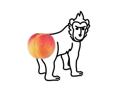 Fruit Graphic