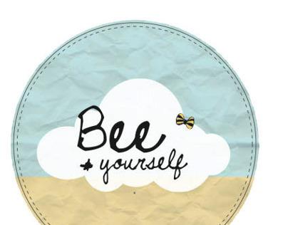 Bee Yourself//