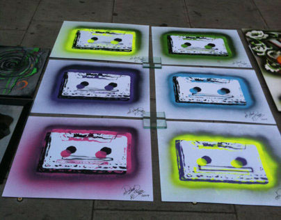 Cassette Series
