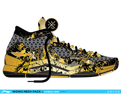 Way of Wade WOW 3 Contest Submissions