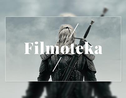 FILMOTEKA