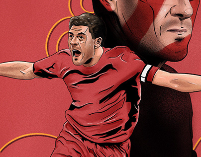 Steven Gerrard - 23 Foundation