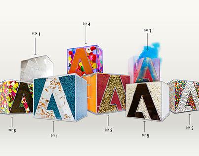 The Made Shop - Adobe Remix