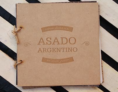 Manual del asado Argentino