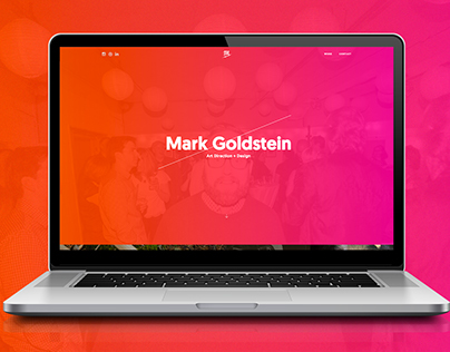 MG Portfolio Site