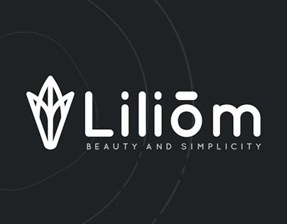 Liliom Branding