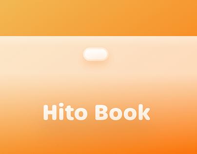 Hito Book