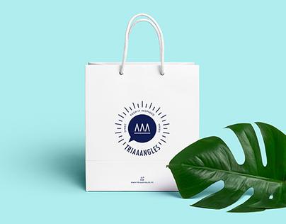 Triaaangles - Brand Design