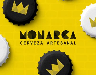 Monarca / Cerveza Artesanal
