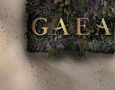 Identity Design | Gaea