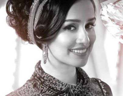 Shraddha Kapoor for GD