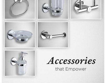 Accessories that Empower - Vaalve
