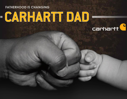 Brand Extension Carhartt Sponsored
