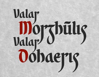 Volantene Script (free font)