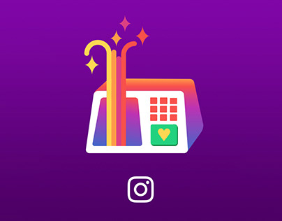 {Instagram Stickers} My voice counts