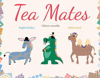 Tea Mates